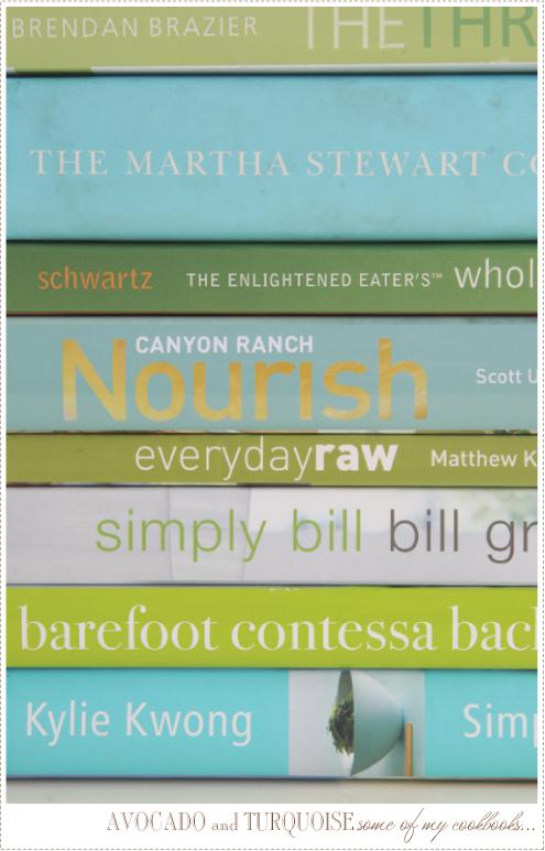 5cookbooks